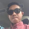 Erik Bali, 25, Denpasar, Indonesia