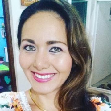 Liz, 32, Mexico, Mexico