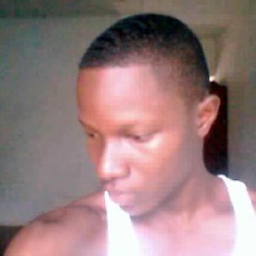 David , 29, Accra, Ghana