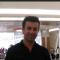 Yılmaz, 40, Istanbul, Turkey