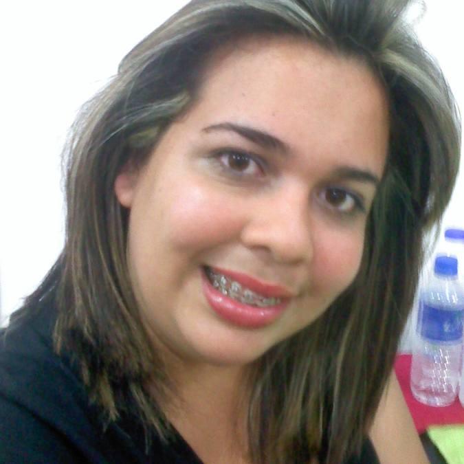 Mast Perez Gaby Cris, 27, Puerto Ordaz, Venezuela