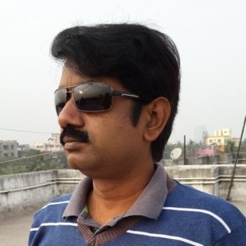 yash, 39, Faridabad, India