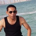 Ahmed, 38, Doha, Qatar