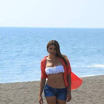 Angelica Romero, 30, Guatemala City, Guatemala
