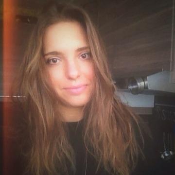 Alexandra, 27, Moscow, Russian Federation
