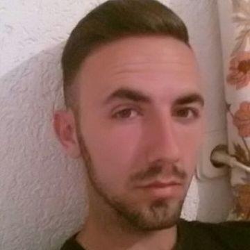 Rilind Ahmetxhekaj, 25, Tirana, Albania