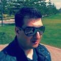 Kerem Gursoy, 41, Istanbul, Turkey