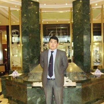 Almaz, 34, Bishkek, Kyrgyzstan