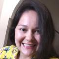Jessica Rodriguez, 27, Buenos Aires, Argentina