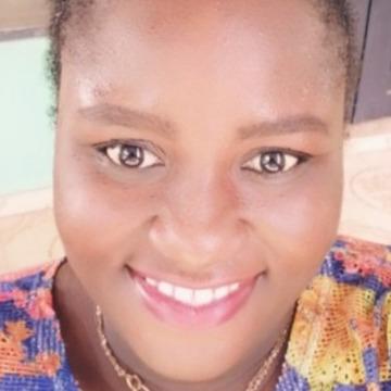 Addy, 30, Kumasi, Ghana