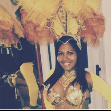Vicky, 35, Cartagena, Colombia