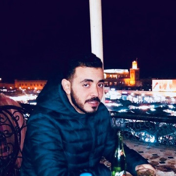 Oualid samoudi, 24, Marrakesh, Morocco