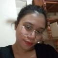 Crishel, 20, Bais City, Philippines