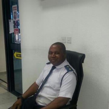 Jonathan Upendra Dormediameo, 43, Accra, Ghana