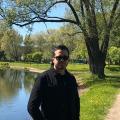 AHMET Alpak, 46, Antalya, Turkey