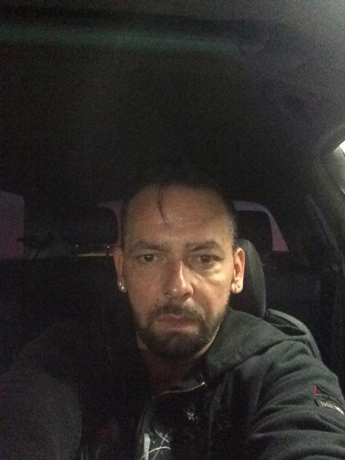 Walter Potenza, 51, Triesen, Liechtenstein