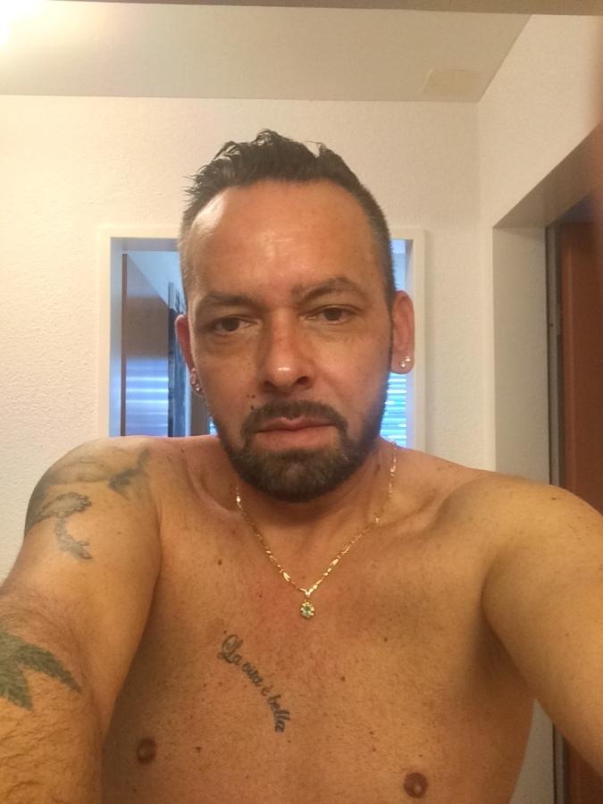 Walter Potenza, 49, Triesen, Liechtenstein