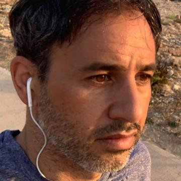 Shelly, 44, Haifa, Israel