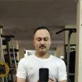 Rupesh, 41, New Delhi, India