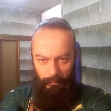 Vicente Sánchez, 36, Morelia, Mexico