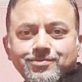 Vivek Vyas, 43, Jaipur, India