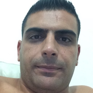 Tarek, 34, Luanda, Angola