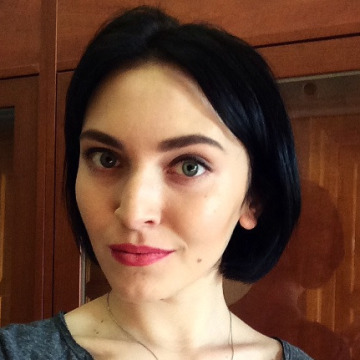Galia, 22, Lviv, Ukraine