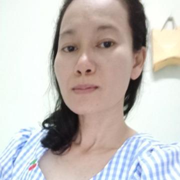 NooDang PuangPet, 41, Bangkok, Thailand