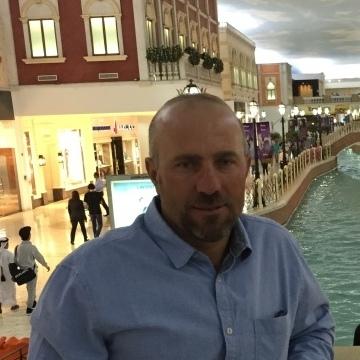 mavro, 44, Doha, Qatar
