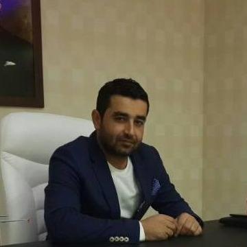 Serkan Koc, 34, Adana, Turkey