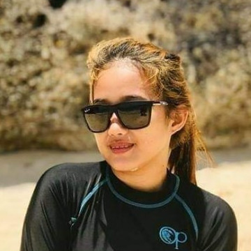 Love, 27, Dipolog City, Philippines