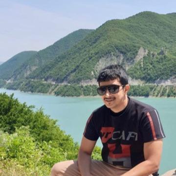 Omar, 30, Bishah, Saudi Arabia