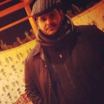 Mohammed, 30,