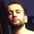 Veysel Kabak, 30, Izmir, Turkey