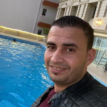 Hosam Alam, 31, Tripoli, Libya