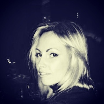 Kristi, 32, Moscow, Russian Federation