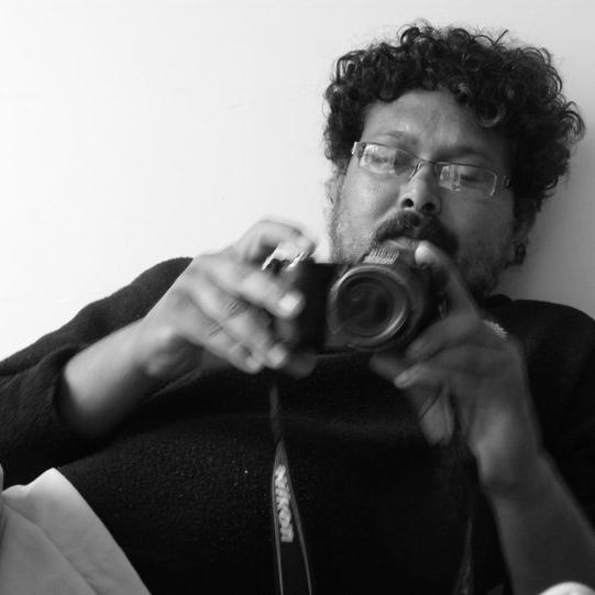 Manish, 50, Bangalore, India