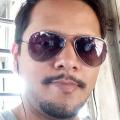 Sunil Yadav, 34, Mumbai, India