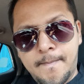 Sunil Yadav, 31, Mumbai, India