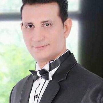 Ahmed Saber, 38, Giza, Egypt