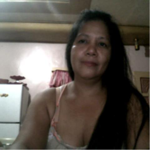 Celyn Mena, 49, Mabalacat City, Philippines