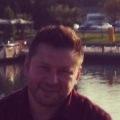 Serdar, 43, Istanbul, Turkey