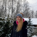 Tatsiana, 36, Minsk, Belarus