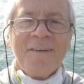 İlhan Bilgiç, 67, Izmir, Turkey
