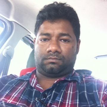 khalil, 32, Kuala Lumpur, Malaysia