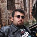 Tansel Fıratlı, 30, Odesa, Ukraine
