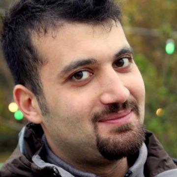 Tansel Fıratlı, 32, Odesa, Ukraine