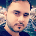 Umair Yaqoob, 28, Dubai, United Arab Emirates