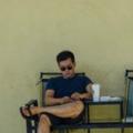 Aaron, 32, Los Angeles, United States