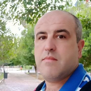 Nabil, 46, Oran, Algeria
